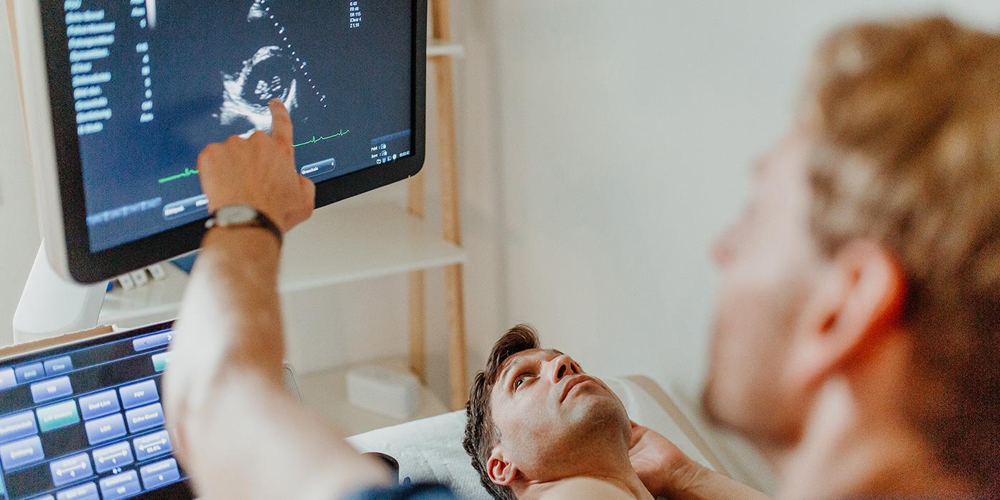 Dr. med. Hendrik Poller - Ultraschall