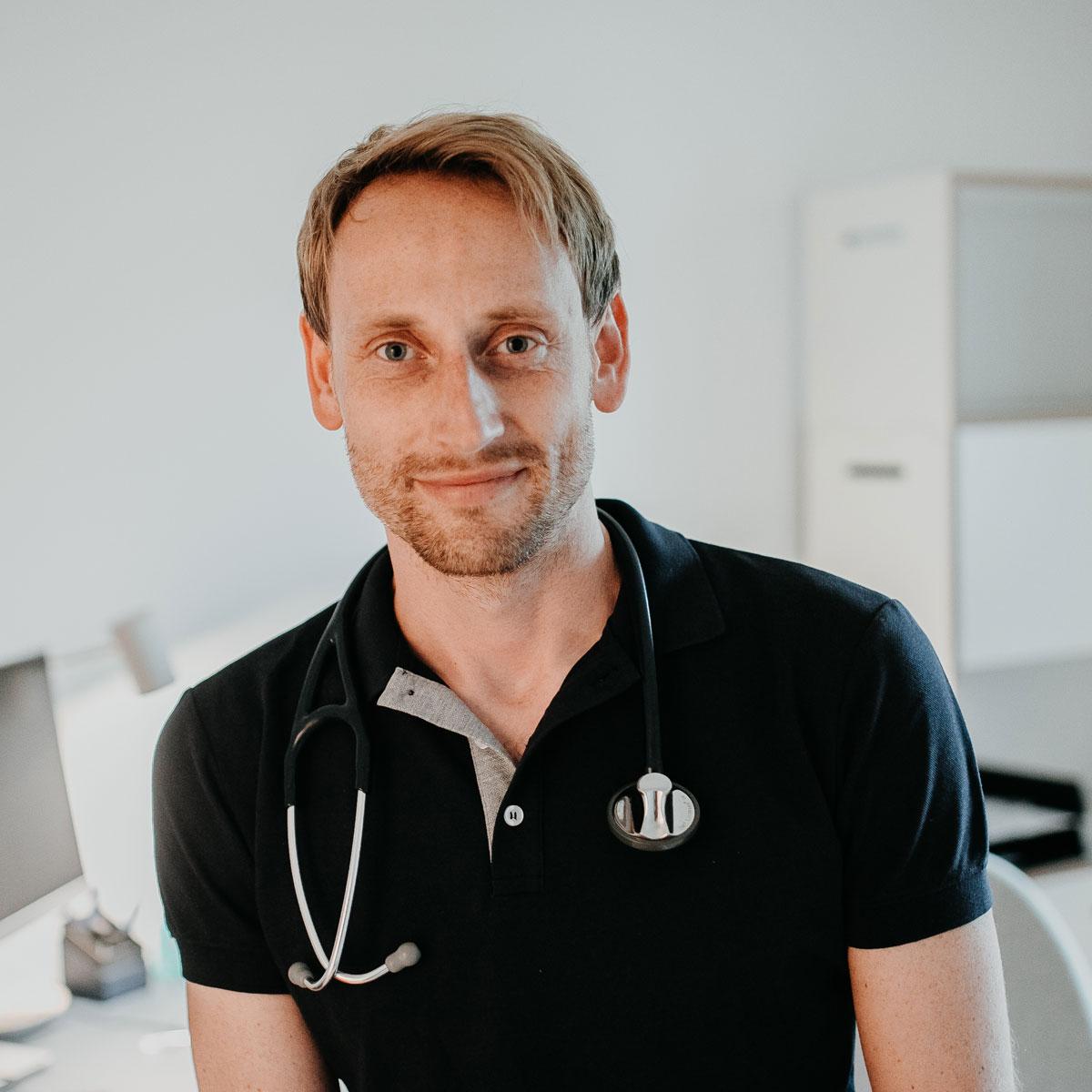 Dr. med. Hendrik Poller