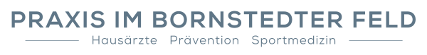 Praxis im Bornstedter Feld Logo